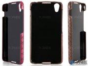 قاب محافظ چرمی پولو بلک بری Polo Case BlackBerry DTEK50