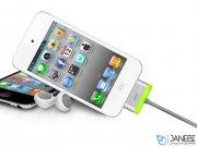 کابل 30 پین اپل مایپو MiPOW USB 30 Pin CCA101