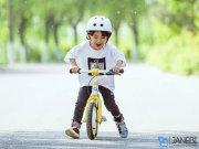 دوچرخه کودک شیائومی Xiaomi QiCycle R1