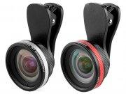 لنز واید گوشی موبایل لی کیو آی LIEQI LQ-031 HD Wide 0.6X Lens