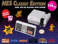 نینتندو تولید کنسول NES Classic را برای همیشه متوقف نمود