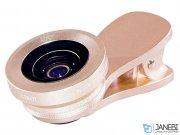 لنز گوشی موبایل لی کیو آی Lieqi LQ-034 Wide Angle & Macro Lens