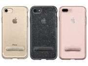 قاب محافظ اسپیگن آیفون Spigen Crystal Hybrid Glitter Case Apple iPhone 7