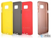 محافظ ژلهای سیلیکونی سامسونگ TT Sborn TPU Case Samsung Galaxy Note 5