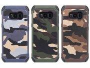 قاب محافظ چریکی سامسونگ Galaxy S8 Plus