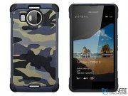قاب محافظ چریکی ماکروسافت Umko War Case Microsoft Lumia 950 XL