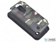 قاب محافظ چریکی الجی Umko War Case LG K10