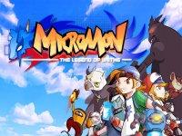 Micromon یک بازی مشابه برای هواداران Pokemon GO