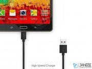 کابل تبدیل آکی Aukey CB-D11 USB To Micro USB Cable 3.2m