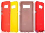 محافظ ژلهای سیلیکونی سامسونگ TT Sborn TPU Case Samsung Galaxy S8