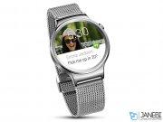 ساعت هوشمند هواوی بند استیل Huawei Watch