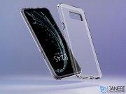 قاب محافظ ژلهای سامسونگ Galaxy S8