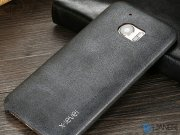 محافظ ژلهای چرمی اچ تی سی X-Level Vintage Case HTC 10