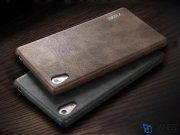 محافظ ژلهای چرمی سونی X-Level Vintage Case Sony Xperia XA