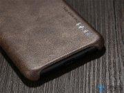 محافظ ژله ای چرمی سامسونگ X-Level Vintage Case Samasung Galaxy S8