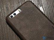 محافظ ژله ای چرمی هواوی X-Level Vintage Case Huawei P10