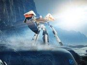 ربات تبدیل شونده شیائومی Xiaomi Mi Pad 2 Transformer Toy