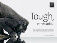 اپل و سرمایه گذاری 200 میلیون دلاری در ساخت Gorilla Glass