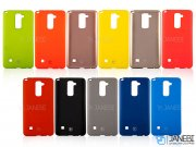 محافظ ژله ای سیلیکونی الجی TT Sborn TPU Case LG Stylus 2