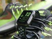اپل واچ سری 2 مدل Apple Watch 42mm Nike Plus Space Gray Aluminum Case With Black/Cool Sport Band