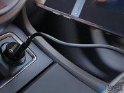 شارژر فندکی آکی Aukey CC-T13 Car Charger