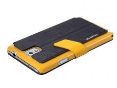 کیف چرمی Samsung Galaxy Note 3 مارک BASEUS