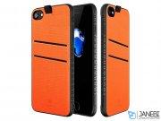 قاب محافظ بیسوس آیفون Baseus Lang Series Case iPhone 7/8