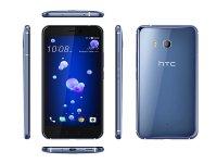 HTC U 11 معرفی شد: فریم حساس به لمس!