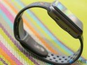 اپل واچ سری 2 مدل Apple Watch 38mm Nike Plus Space Gray Aluminum Case With Black/Cool Sport Band