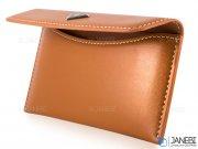 کیف چرمی نگهدارنده گوشی WUW P10 Mobile 4.7 Inch Bag