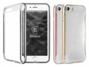 قاب محافظ بیسوس Baseus Fusion Series Case iPhone 7