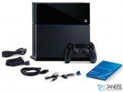 پلی استیشن ۴ Sony PlayStation 4 CUH1216B Region2 1TB
