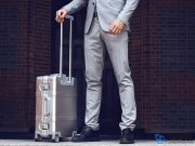 چمدان هوشمند 20 اینچ شیائومی Xiaomi RunMi 90 Points Smart Suitcase