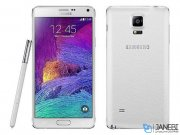 درب پشت Samsung Galaxy Note 4