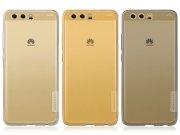 محافظ ژله ای نیلکین هواوی Nillkin TPU Case Huawei P10 Plus