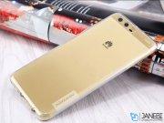 محافظ ژلهای نیلکین هواوی Nillkin TPU Case Huawei P10 Plus