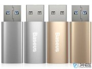 تبدیل یو اس بی به تایپ سی بیسوس Baseus Sharp Series USB 3.0 Transfer Type-C