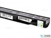 باتری لپ تاپ ایسوس Asus X550/X450 4 Cell Laptop Battery
