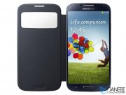 کیف محافظ سامسونگ Samsung View Flip Cover Galaxy S4