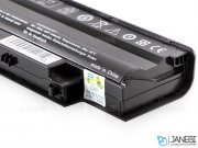 باتری لپ تاپ Dell Inspiron N5010/4010 6 Cell Laptop Battery