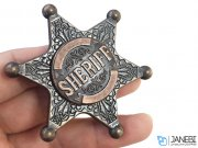 اسپینر شش پره ای Sheriff