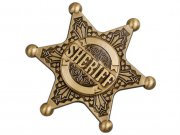 اسپینر شش پره ای Fidget Spinner Sheriff