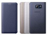 فلیپ کاور چرمی سامسونگ Samsung Galaxy Note 5 Flip Cover