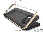قاب محافظ سیلیکونی سامسونگ iPaky TPU Case Samsung Galaxy S8