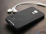 قاب محافظ سیلیکونی سامسونگ iPaky TPU Case Samsung Galaxy S5