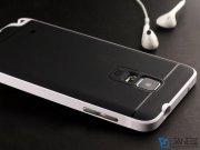 قاب محافظ سیلیکونی سامسونگ iPaky TPU Case Samsung Galaxy Note 4