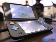 نینتندو Nintendo 3DS