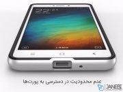 قاب محافظ سیلیکونی شیائومی iPaky TPU Case Xiaomi Redmi 3 Pro/3s