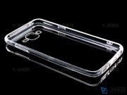 محافظ شیشه ای - ژله ای سامسونگ Galaxy J7