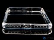 محافظ شیشه ای - ژله ای آیفون iPhone 7 Plus